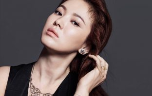 Bintang Korea Song Hye Kyo