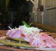 Resep Pancake Salad Jelly Ala Warkop ON