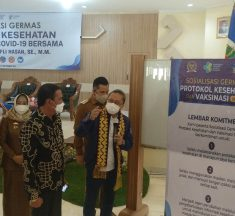 Zulhas : Cakupan Vaksin Lampung Perlu Ditingkatkan Lagi